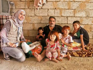 Journée mondiale de l'aide humanitaire : stop aux attaques perpétrées contre les personnels humanitaires
