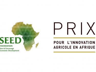 Prix SEED Foundation pour l'innovation agricole en Afrique