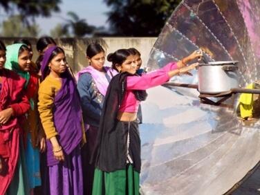 Relever l'ambition des objectifs de développement durable