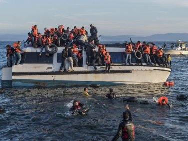 Budget européen: l'Europe consacre des moyens nécessaires à la politique extérieure mais fragilise l'aide au développement