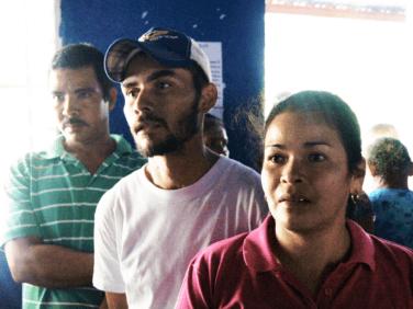 Communiqué de Cités Unies France sur la situation au  Nicaragua.
