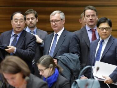 Fin de la session de Bonn : Quitte ou double pour la Conférence climat de Paris !