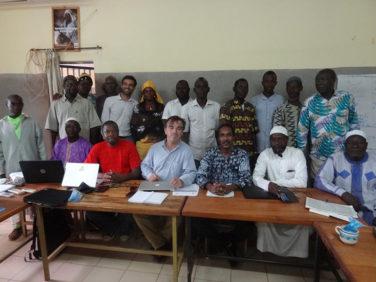 Burkina Faso : un partenariat exemplaire pour le portage de l'habitat adapté par les organisations paysannes