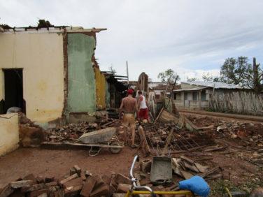 Mais que font les ONG face à Irma à Cuba et en Haïti ?