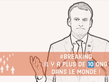 G7 à Biarritz: Emmanuel Macron propose un sommet «inclusif» sans la société civile