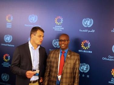 Sommet mondial humanitaire : Bioforce attend des avancées concrètes pour améliorer la réponse aux crises par le renforcement des capacités de ses acteurs