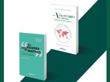 Soirée-débat le 26 novembre avec ATD Quart Monde et France Volontaires