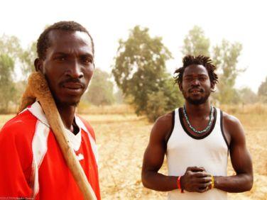Du rap pour sensibiliser les jeunes à la gestion durable des terres au Sahel