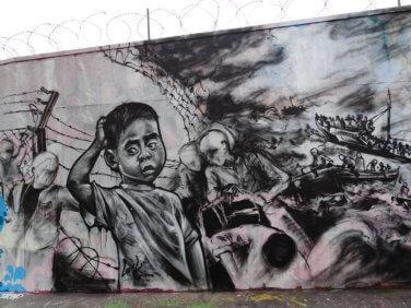[Contre les idées reçues] L'APD n'est pas un levier de la politique migratoire