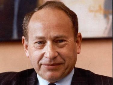 Décès d'Hubert Prévot, 2e président de Coordination SUD