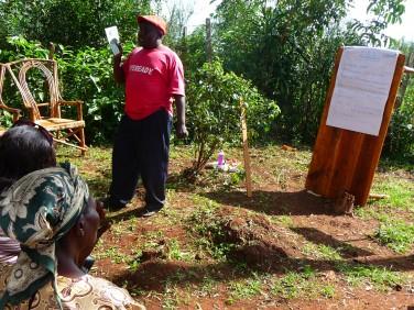 Les Notes de la C2A n°19: «Former les jeunes ruraux pour développer les agricultures familiales»