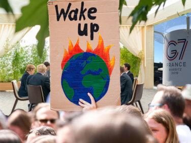 G7: peu d'avancées à Biarritz,  les inégalités ont encore de beaux jours devant elles
