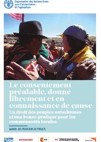 Manuel pratique pour le CPLCC – ACF, ActionAid & FAO