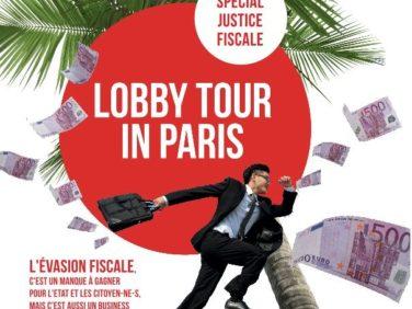 Guide sur l'évasion fiscale – Plateforme Paradis Fiscaux et Judiciaires