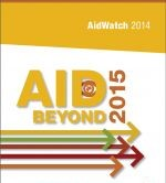 AidWatch 2014 : Beyond 2015  – Concord