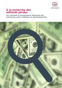 Comment la transparence financière des entreprises peut contribuer au développement