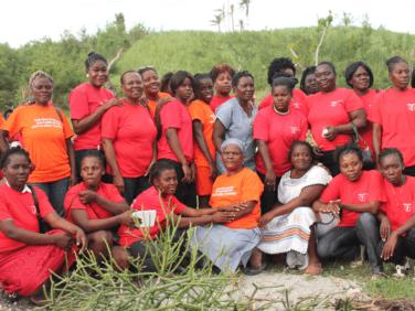 Protection et droit des femmes dans la réponse post-Mathew