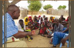 La gouvernance de l'eau et de l'assainissement appliquée aux projets humanitaires et de développement
