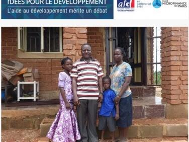 Conférence – Débat : la microfinance,peut-elle financer l'habitat des populations les plus vulnérables ? – AFD