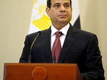 Visite officielle du président égyptien Al Sissi à Paris : bilan de la mobilisation inter-associative