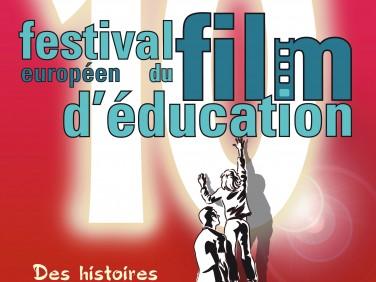 10e Festival européen du film d'éducation – Ceméa