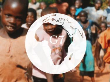 G7 / Afrique – Quelles urgences, quelles priorités?