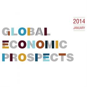 Perspectives économiques mondiales pour 2014 – Banque mondiale