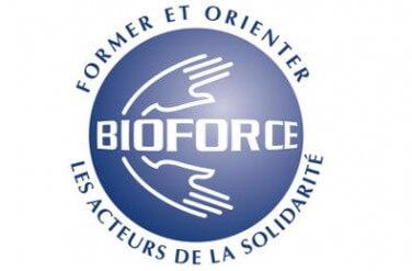 Réunion d'information : l'Institut Bioforce, l'école de l'engagement humanitaire
