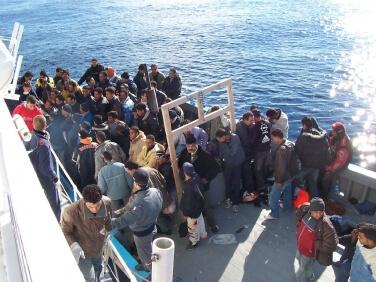 Communiqué de presse – Crise des migrants : l'Europe doit prendre ses responsabilités, exhorte une coalition d'ONG
