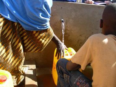 Présidentielle: 5 propositions pour l'eau et l'assainissement pour tous – Coalition Eau