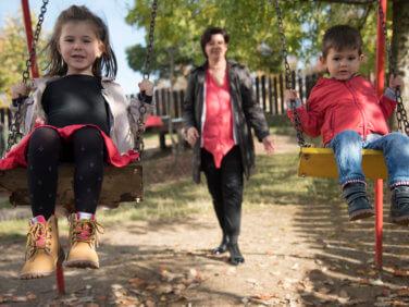 Table-ronde: Qualité de l'accompagnement en protection de l'enfance: les droits de l'enfant comme levier