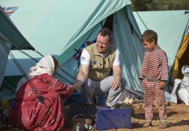 Kurdistan irakien : des centaines de milliers de déplacés – Action Contre La Faim se mobilise