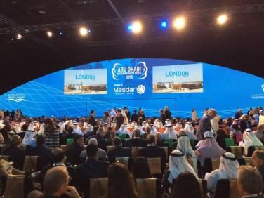 Forum des énergies futures à Abu Dhabi : une ONG française nominée pour ses actions en matière d'énergies renouvelables et de durabilité ! – Électriciens sans frontières