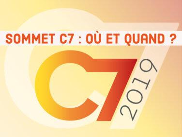C7: Pour des solutions contre les inégalités mondiales