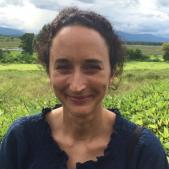 3 questions à Céline Allaverdian