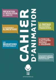 Cahier d'animation du CCFD-Terre Solidaire