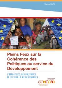 L'impact réel des politiques de l'UE sur la vie des pauvres – Concord