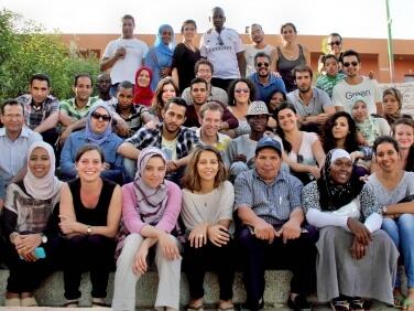 Etudiants et Développement lance une consultation nationale !