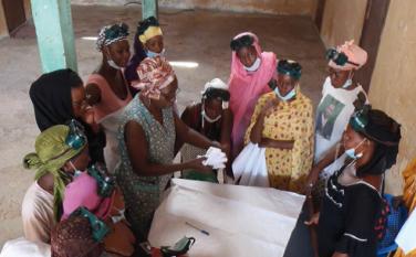 Insertion sociale et professionnelle des jeunes en Afrique subsaharienne