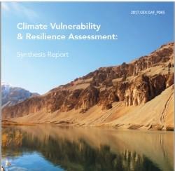 Vulnérabilité et résilience aux changements climatiques en Afghanistan