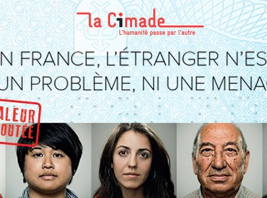 """""""L'étranger"""" rime-t-il avec menace et danger ? Non, avec valeur ajoutée! – La Cimade"""