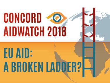 L'édition 2018 du rapport AidWatch est disponible