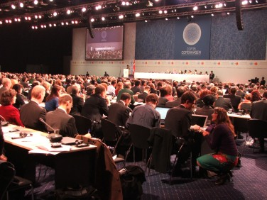 Clôture du Sommet sur le climat – Fonds vert, ACSA: un engagement de la France peu clair en deçà des attentes de la société civile