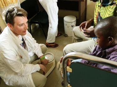 Communiqué de presse : La France confirme son rang dans la lutte contre les pandémies