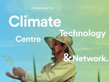 GERES rejoint le Climate Technology Center and Network