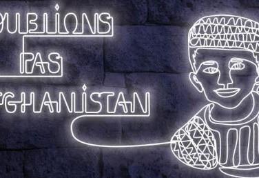Semaine de l'Afghanistan  – Collectif des ONG françaises en Afghanistan