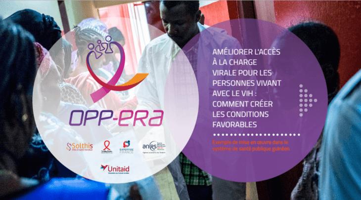 Webdocumentaire : Améliorer le suivi des personnes vivant avec le #VIH/sida en Afrique grâce à un accès élargi à la charge virale
