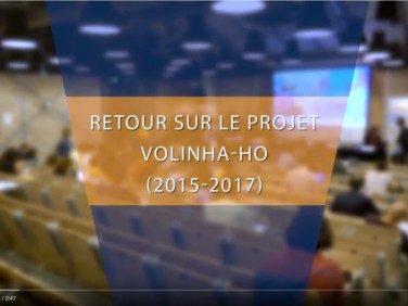 Retour sur le projet VOLINHA et publication du guide «Collaboration interculturelle dans le volontariat international»