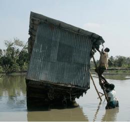 Première note de la Commission climat et développement