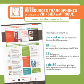 Centre ressources francophone VIH